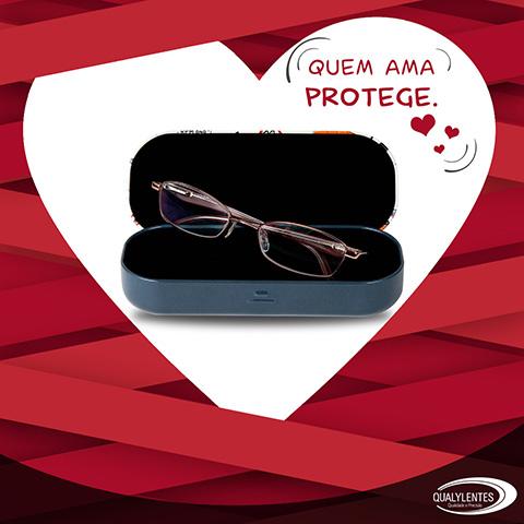 Quem Ama Protege