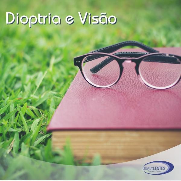 Dioptria e Visão