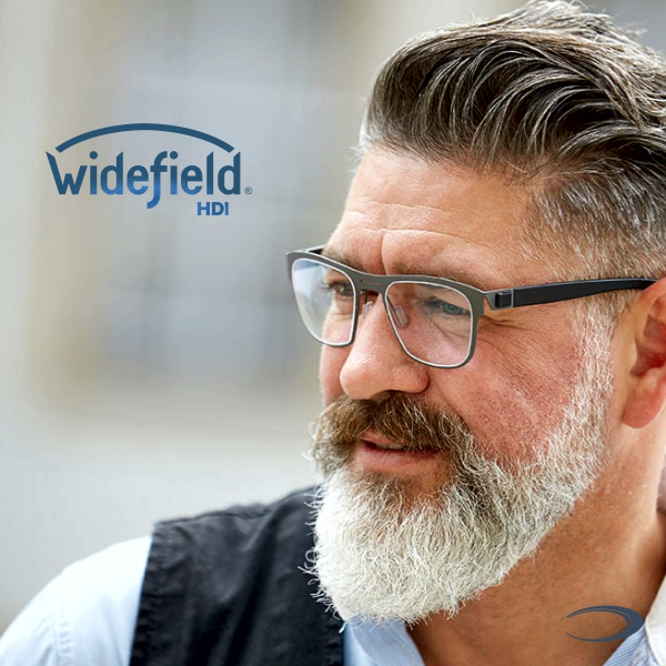 Widefield HDI