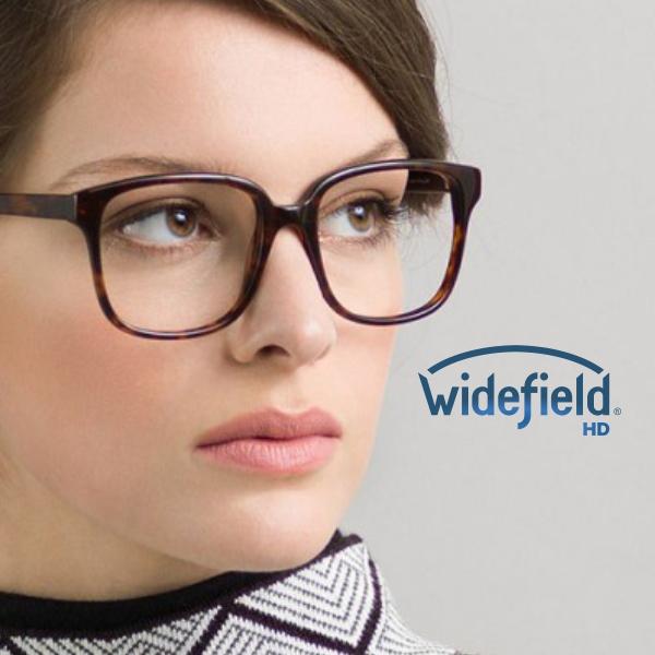 Widefield HD
